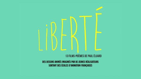 Liberté 13 Films Poèmes De Paul Eluard Gebeka Films