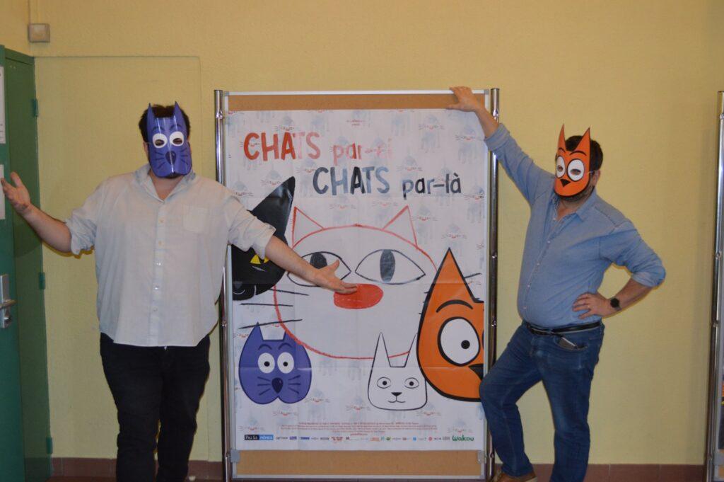 chat rencontre gay club a Saint-Benoit