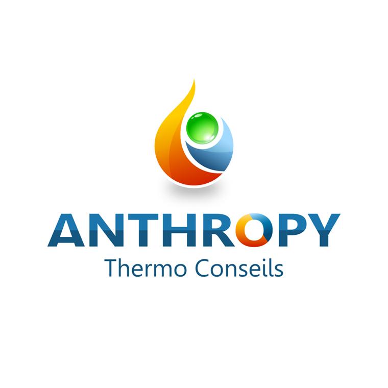 Logo Anthropy Thermo Conseils