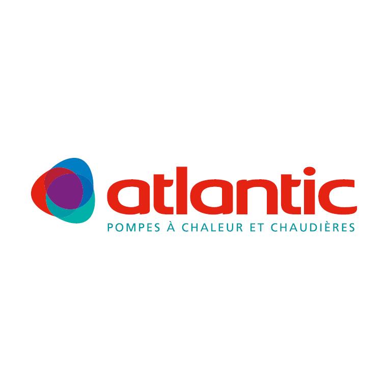 Logo Atlantic PAC et chaudières