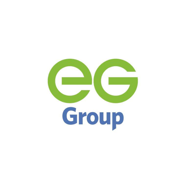 Logo EG Group Retail