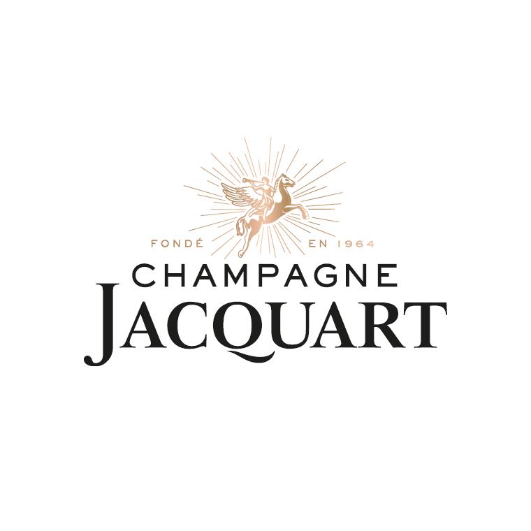 Logo Champagne Jacquart