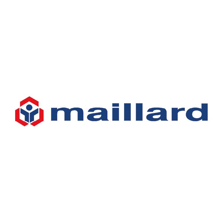 Logo Maillard