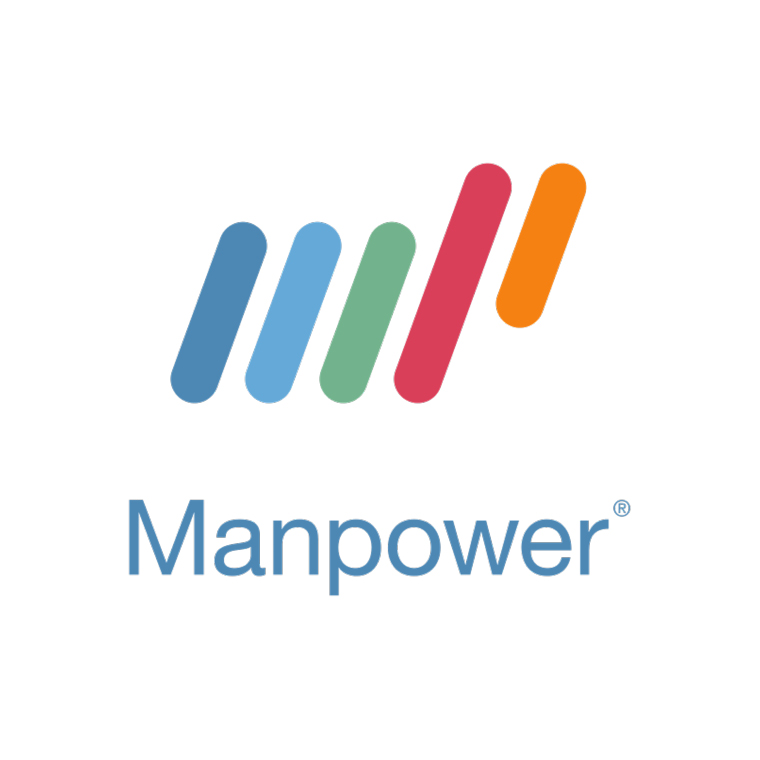 Logo Manpower Supplay