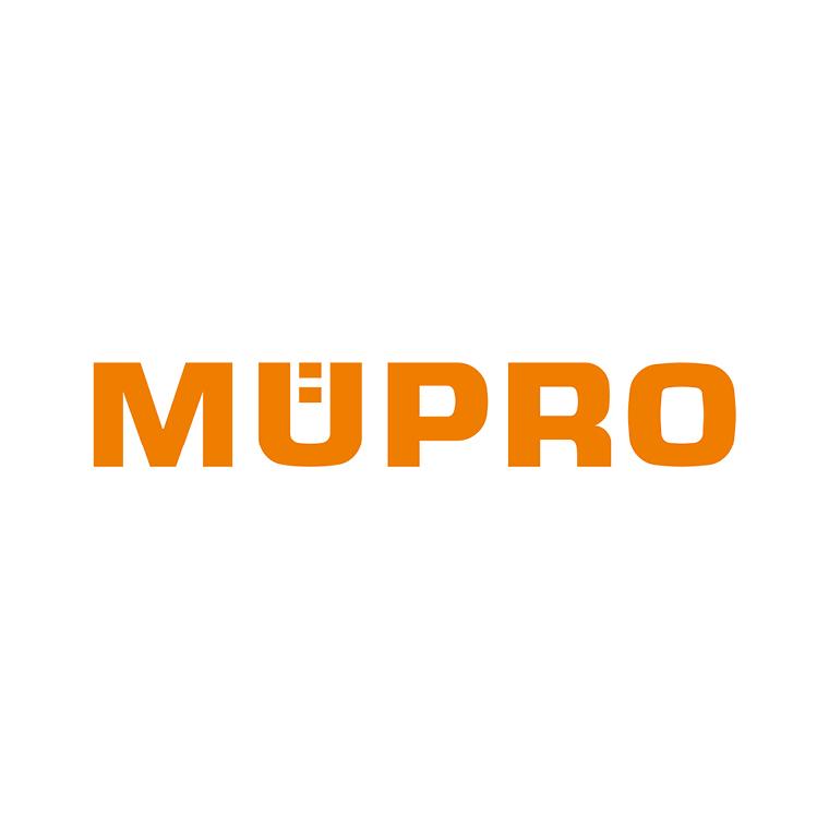 Logo Mupro