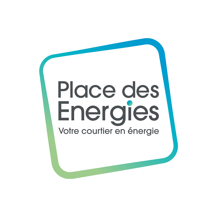 Logo Place des Energies