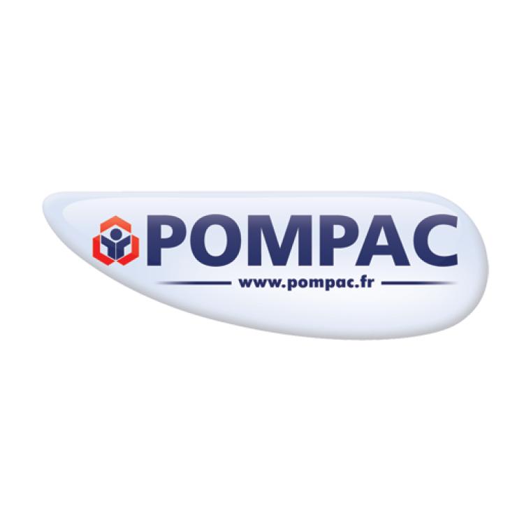 Logo Pompac