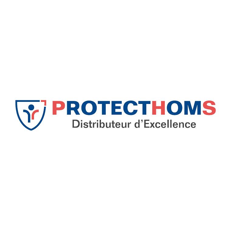 Logo Protecthoms