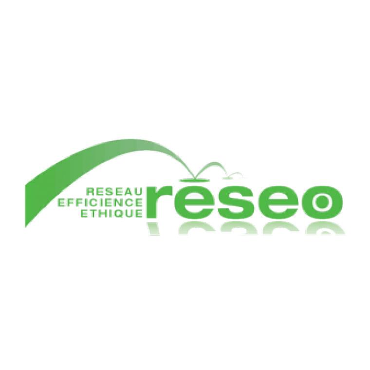 Logo Reseo