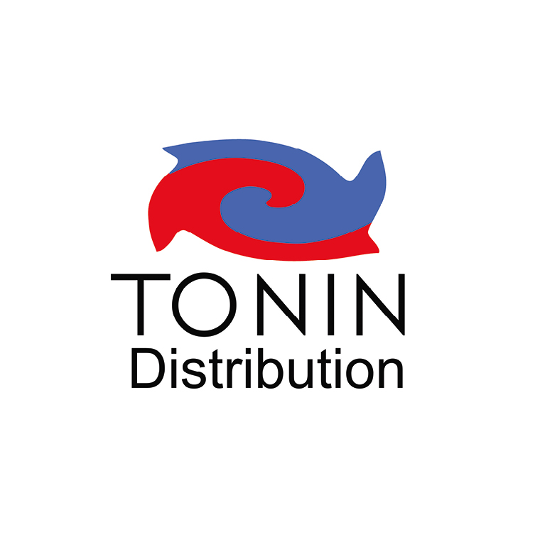 Logo Tonin Distribution