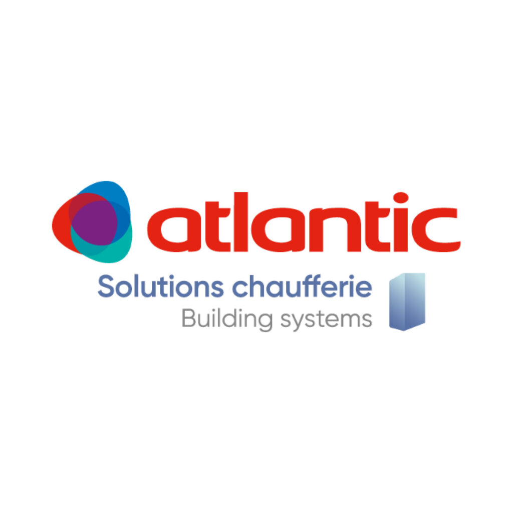 Logo Atlantic Solutions Chaufferie