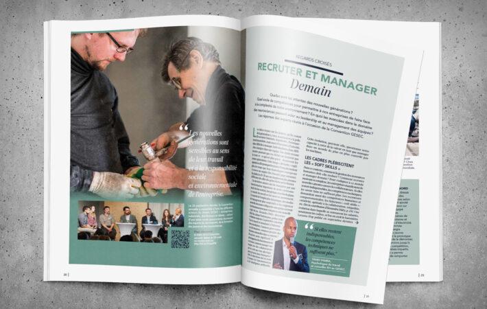 Gesec Magazine 248