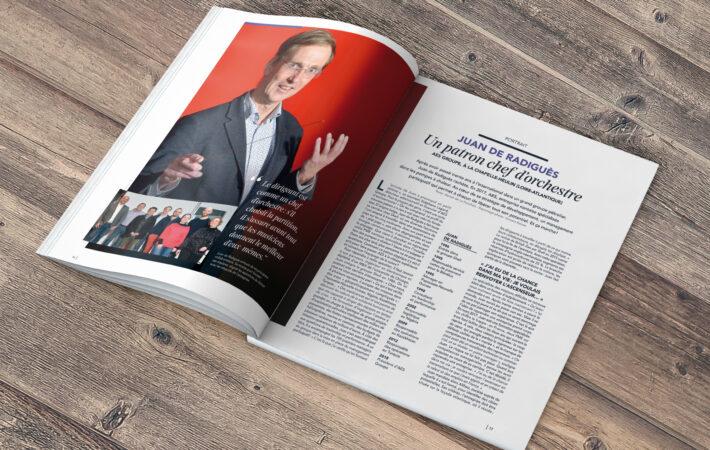 Article Magazine Printemps 2020