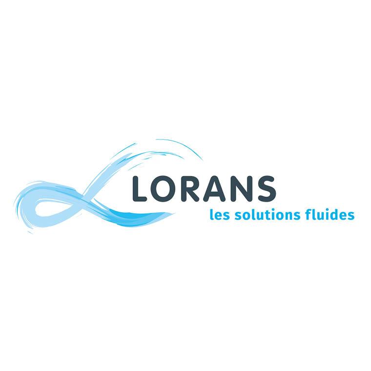 Logo Lorans
