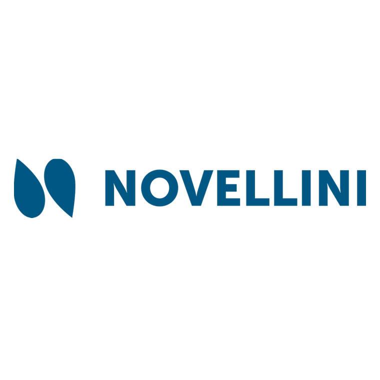 Partenaire Novellini - Production des parois de douche, cabines de douche, receveurs, baignoires, balnéothérapie et meubles de salle de bain