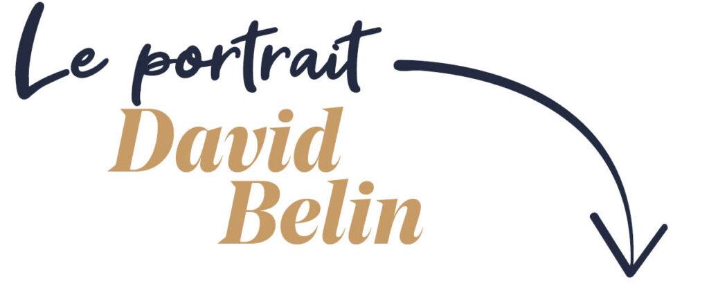 David Belin