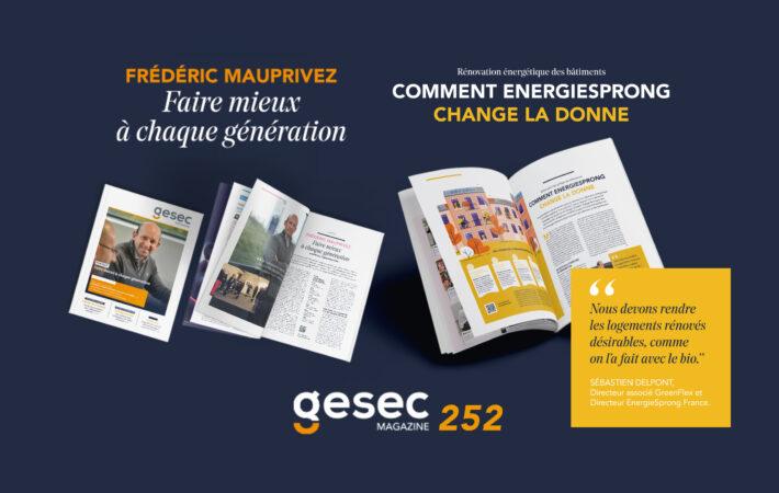 Gesec Magazine 252