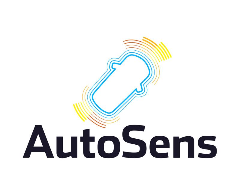AutoSensLogo 2018