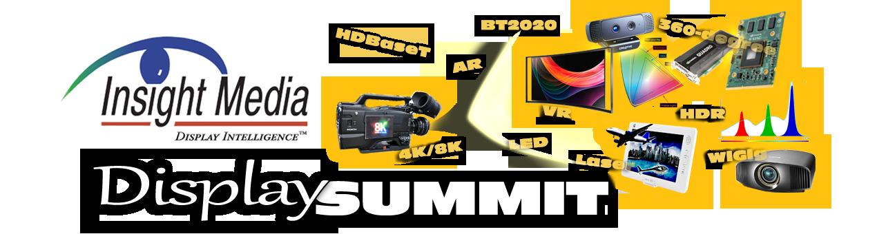 Display summit 2017