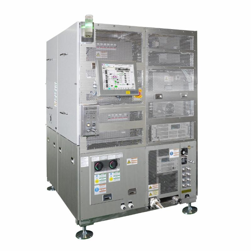 Panasonic Factory Solutions APX300 Dicer Module. - Courtesy of Panasonic