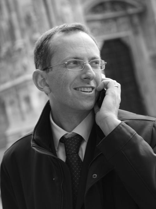 Benedetto Vigna - STMicro bd