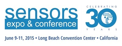 Sensors Expo & Conference 2015