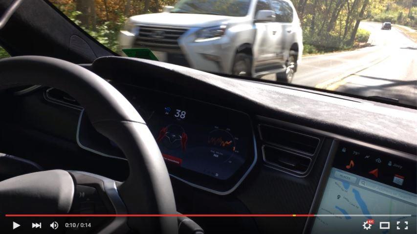 autopilot youtube