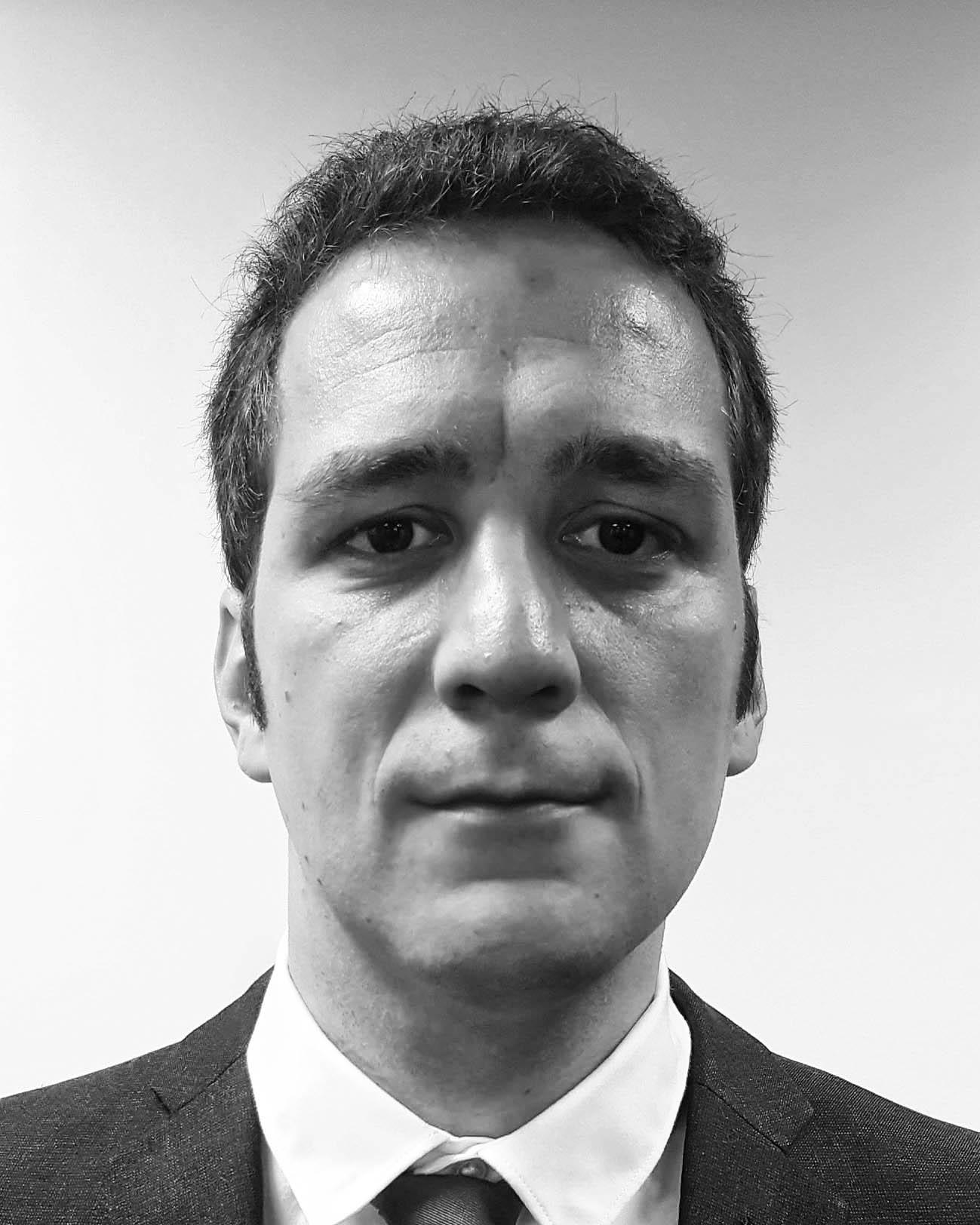 Yohann Tschudi - Yole Développement