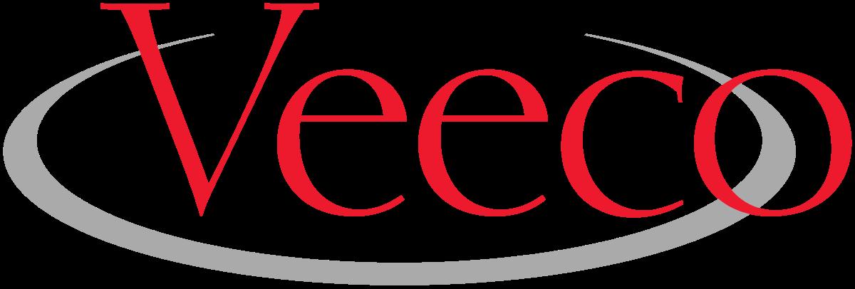 Veeco Logo yole developpement