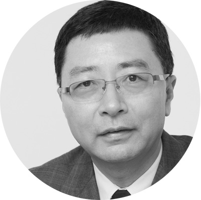 OmniVision Michael Wu