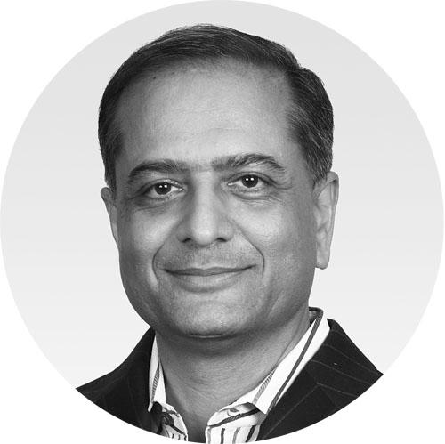 Rajesh Vashist SiTime