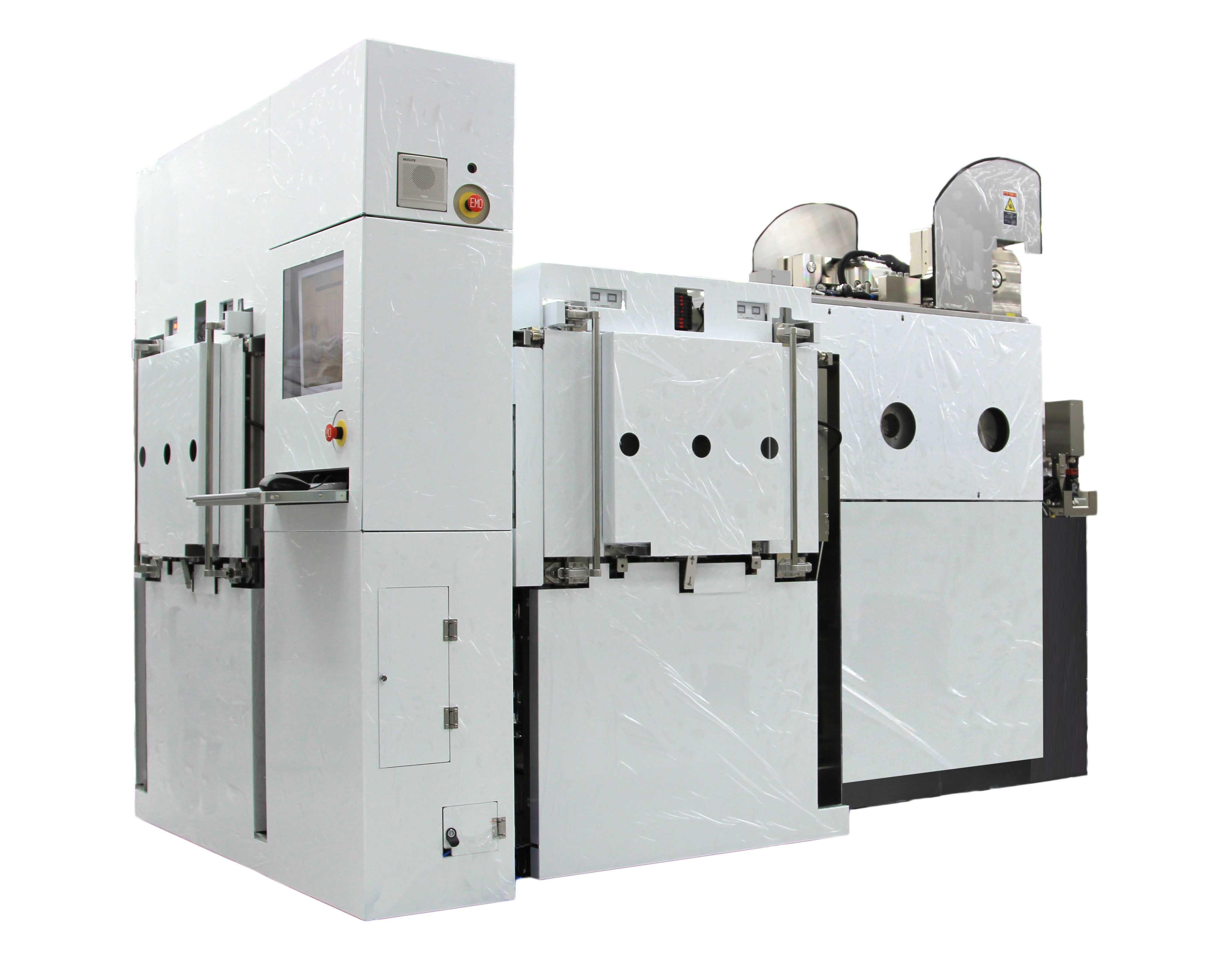 BC7000 Atomic Diffusion Bonding System 11 5 18