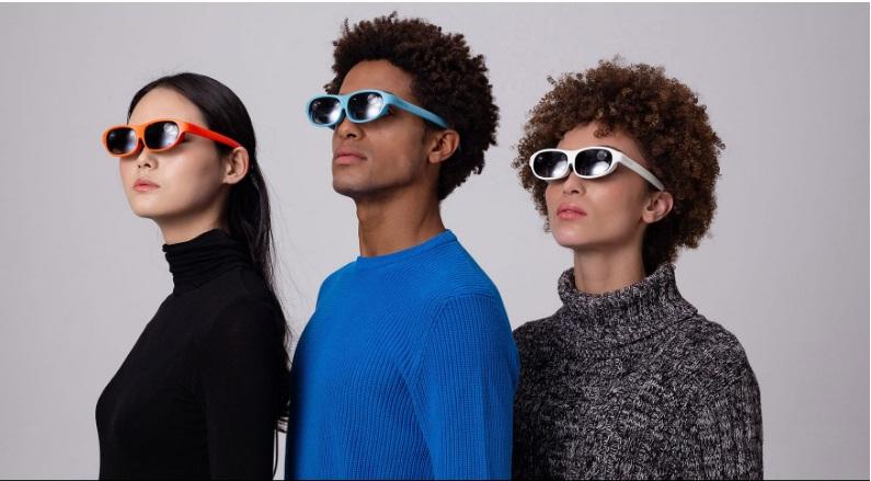 augumented sunglasses