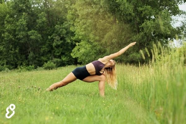 Vasudevo Yoga