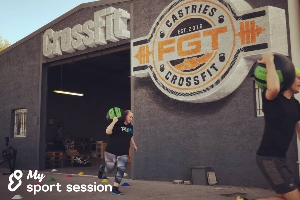 FGT-CrossFit