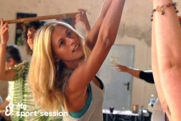 Cindy Dance Thérapie