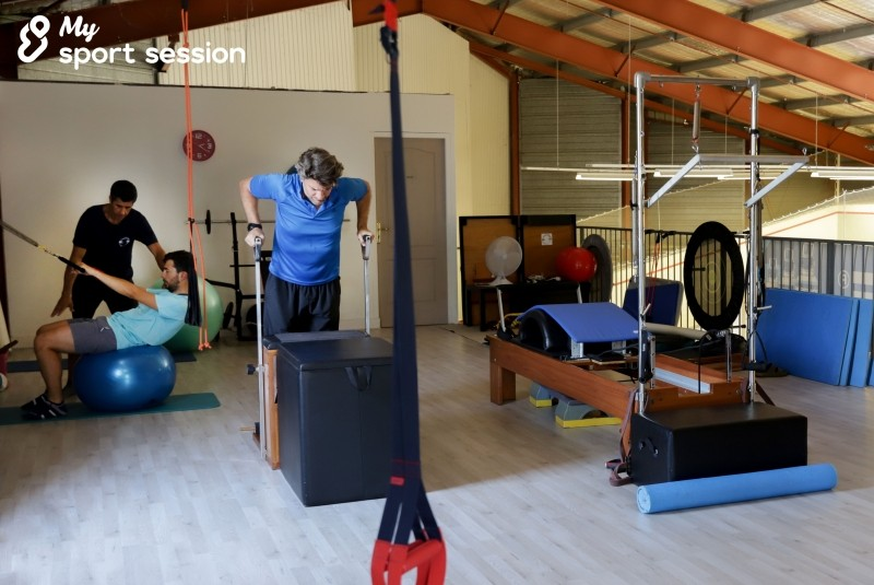 Circcore Pilates