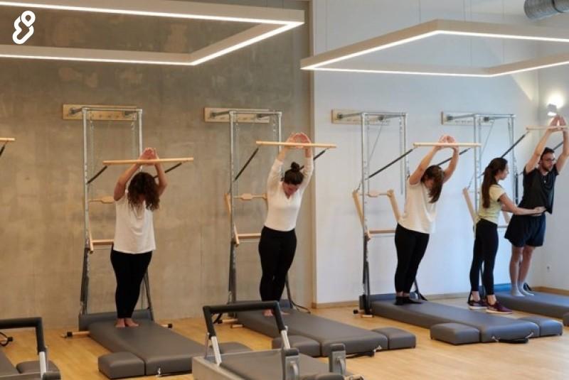 Concept B Pilates