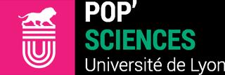 Logo Portail Pop Sciences