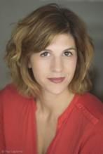Portrait Juliette Tresanini