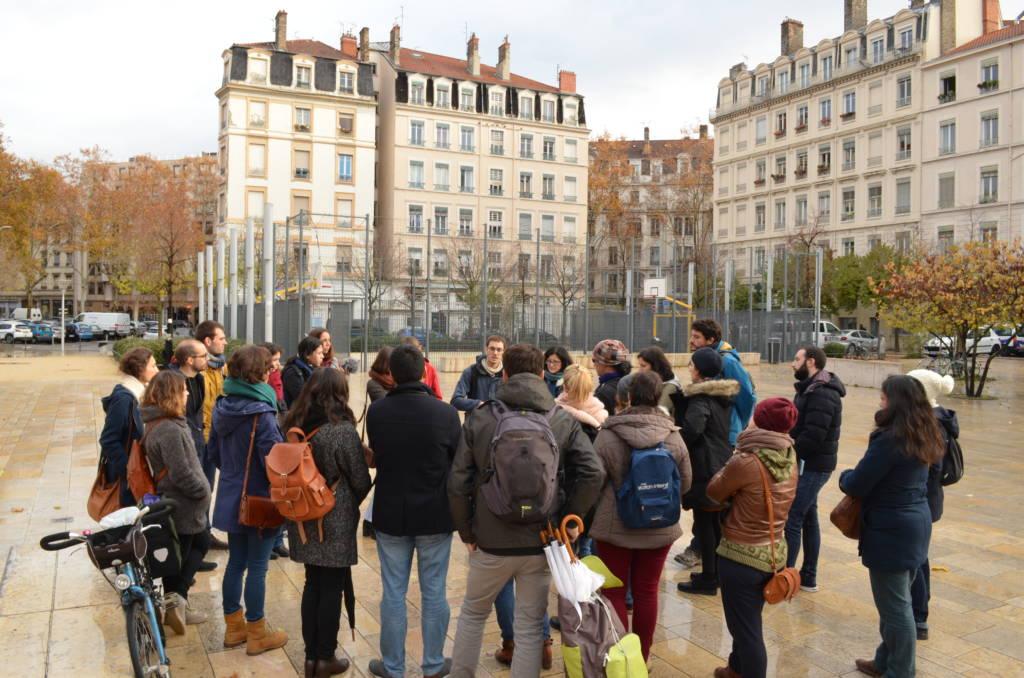 bahadourian, Université, balade, trace, migration, exil, sociabilisation, sociologie
