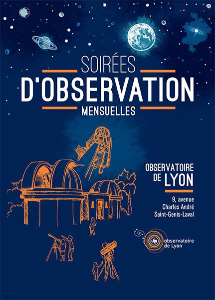Soiree Observatoire de Lyon
