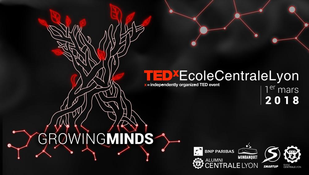 TEDx Ecole Centrale Lyon