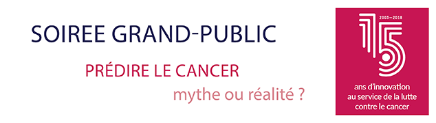 Prédire le cancer - CLARA