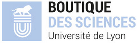 boutique des sciences
