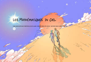 Les mathématiques du ciel - ENS de Lyon