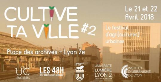 Cultive ta ville #2