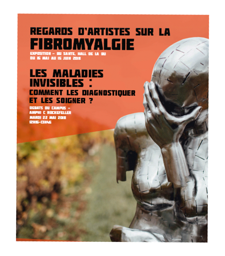 Les maladies invisibles - BU Sciences Lyon 1