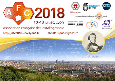 Colloque AFC 2018