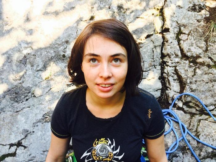 Fête de la Science : Olga P-R